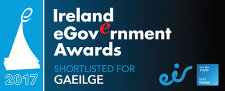 2017 Ireland eGovernment Awards for Family Research 2016