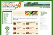 GreenEarthOrganics.ie Solution e-Commerce